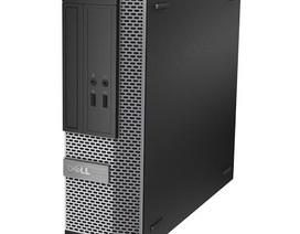Máy tính Dell Optiplex 3230SFF gọn nhẹ cho văn phòng