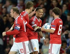 Man Utd 3-1 Club Brugge: Chiến thắng nhọc nhằn