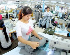 Năng suất lao động thấp, đâu phải lỗi của công nhân?