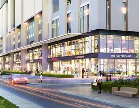 Mặt bằng Dịch vụ Thương mại Shophouse: Xu hướng đầu tư kinh doanh địa ốc mới