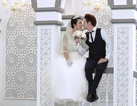Thiên Long - Bích Nga hóa cặp tình nhân sắp cưới