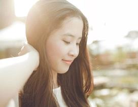 Ngắm vẻ đẹp trong veo của nữ sinh Đà Nẵng