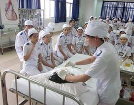 Tuyển 210 điều dưỡng viên, hộ lý sang Nhật Bản: Một đầu mối thực hiện tại VN