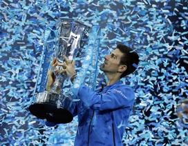 ATP World Tour Finals 2016 lại nóng chuyện bản quyền