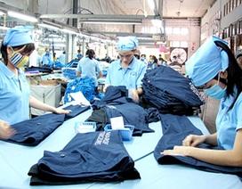 """Tăng lương tối thiểu vùng 2016: Doanh nghiệp dệt may sẽ vào """"đường khó"""""""