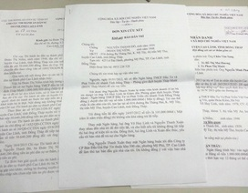 Nhịp cầu bạn đọc số 26: Đề nghị giải quyết khiếu nại đất đai của công dân tại trung tâm TP Hải Phòng