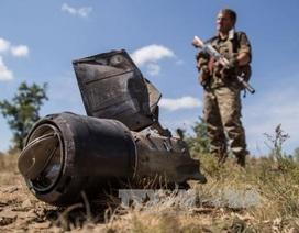 90.000 quân Ukraine áp sát thành phố Donetsk
