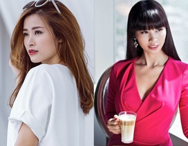 Phản ứng gay gắt của sao Việt về talk show của MC Thùy Minh