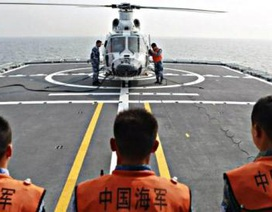 Động thái mới Trung Quốc gây căng thẳng tình hình Biển Đông