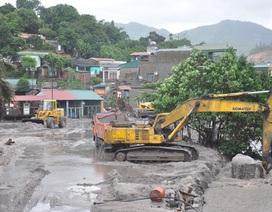 80.000 thợ mỏ bị ảnh hưởng, than Quảng Ninh thiệt hại 1.000 tỉ đồng