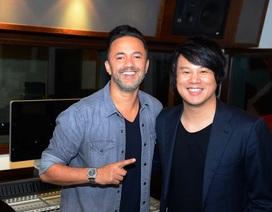 Thanh Bùi hợp tác với nhạc sĩ của Lady Gaga