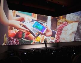 Samsung chính thức ra mắt bộ đôi Galaxy Note 5, Galaxy S6 edge+