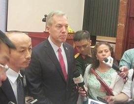 Tư lệnh Lực lượng bảo vệ bờ biển Mỹ sắp thăm Việt Nam