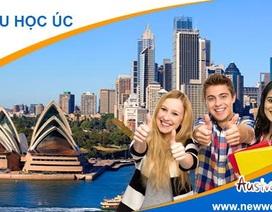 Học bổng Du Học Úc 12,000 AUD Ngành Công nghệ thông tin và việc làm lương cao