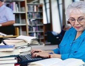Muốn nghỉ hưu sớm nhưng trường không đồng ý