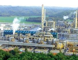 """""""Bác"""" đề xuất giảm thuế cho lọc dầu Dung Quất"""