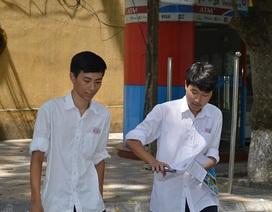 Trường ĐH Dược Hà Nội đưa ra mức điểm nhận hồ sơ chỉ bằng điểm sàn