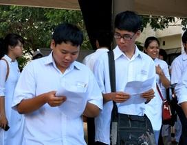 Bộ GD-ĐT công bố đường dây nóng giải đáp thông tin xét tuyển