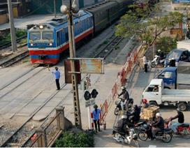 Quy hoạch đường sắt hiện đại, nhanh, rẻ, an toàn