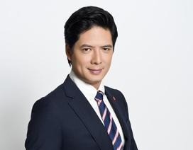 Diễn viên Bình Minh: Tôi sẽ theo đuổi và đầu tư nghiệp cầm mic
