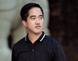 """Chân dung """"người sáng lập trẻ"""" ươm mầm khởi nghiệp Việt Edward Thái"""