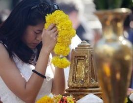 Phát hiện 1 phụ nữ có liên quan đến vụ đánh bom ở Bangkok