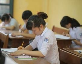 Phụ huynh, thí sinh trải lòng trước kỳ thi THPT Quốc gia