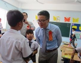 GS Ngô Bảo Châu: Băn khoăn về cải cách giáo dục Việt Nam hiện nay