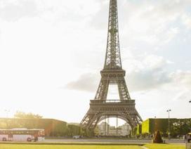 Hé lộ bí mật về căn hộ duy nhất bên trong tháp Eiffel