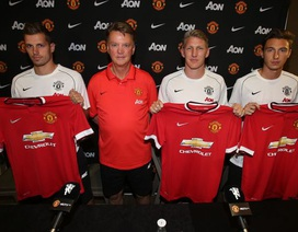 Manchester United vẫn là ẩn số