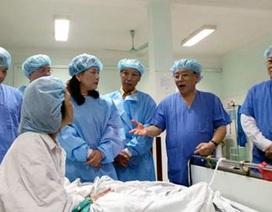 Bệnh viện thực hiện nhiều ca ghép tạng nhất nước được công nhận hạng đặc biệt