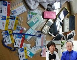 Giả danh cán bộ y tế chiếm đoạt hơn 4 tỷ đồng