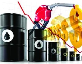 """Giá dầu: """"Cuộc chiến"""" cam go?"""