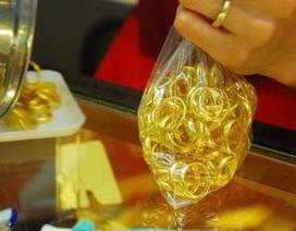 Vàng SJC kéo dài chuỗi ngày giảm giá