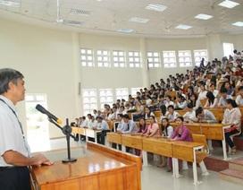 Từ 25/12, áp dụng quy định mới về xếp lương giảng viên đại học