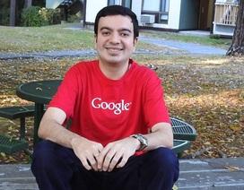 Cái kết thú vị với người mua tên miền Google.com giá 12 USD