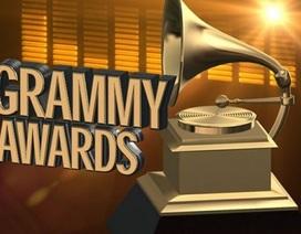 Công bố đề cử Grammy 2016