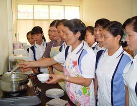 """""""Ô sin"""" nước ngoài lương tháng 18-25 triệu đồng đã có ở Hà Nội và TP HCM!"""
