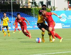 U23 Việt Nam được đối thủ tâng bốc lên mây xanh