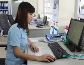 Hơn 7,24 triệu tờ khai hải quan năm 2014