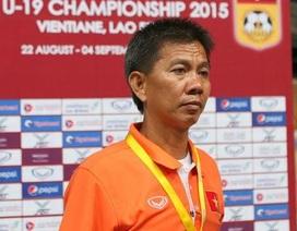 """HLV Hoàng Anh Tuấn: """"U19 Việt Nam sẽ đá sòng phẳng với U19 Thái Lan"""""""