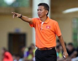 """HLV Hoàng Anh Tuấn: """"Thế hệ U19 Việt Nam này đáng được đầu tư!"""""""