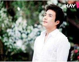 """Kwon Sang Woo: """"Hoàng tử nước mắt"""" gặp lại khán giả Việt"""