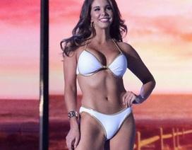 Những điều thú vị về tân Hoa hậu Mỹ