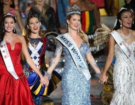 Lan Khuê lọt Top 11, người đẹp Tây Ban Nha là Hoa hậu thế giới