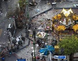 Thái Lan phát hiện thêm manh mối về nghi phạm vụ đánh bom đền Erawan