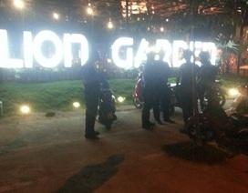 """Truy hung thủ nổ súng giết 2 người tại """"bia club"""" đảo Phú Quốc"""