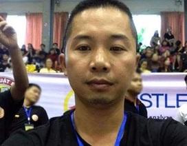 Làng võ Việt sốc nặng khi Đoàn Đình Lân bị bắt vì hiếp dâm