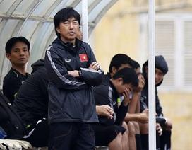 """HLV Miura: """"Người Việt Nam không thích lối chơi thể lực và bóng dài"""""""