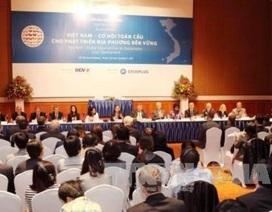 Việt Nam tổ chức hội nghị Hội đồng lần thứ 104 của ngân hàng IIB